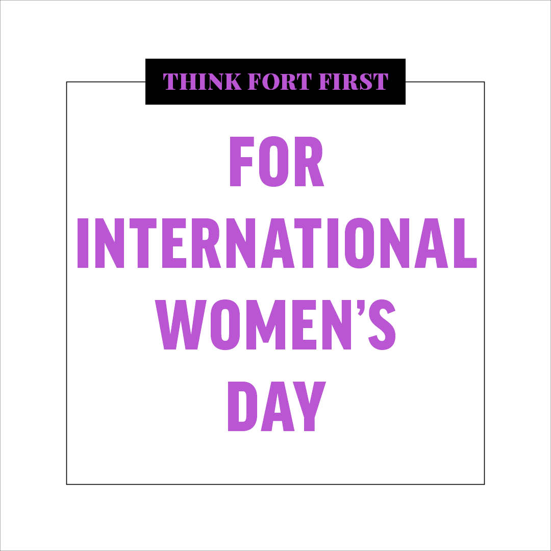 International Women's Day at The Fort