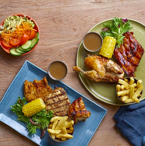 September Dining Offers