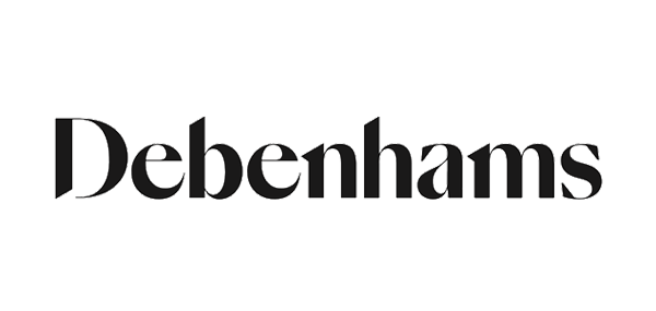 Visit the Debenhams page for opening hours and contact details