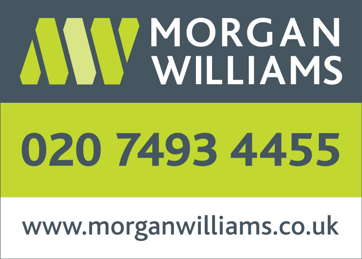 Morgan Williams logo